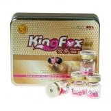 Таблетки King Fox